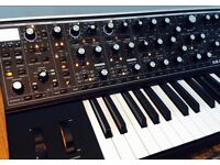 Moog Sub 37 Tribute Edition *Mint*