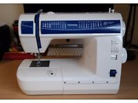 Toyota Model 21 DES RS Series Sewing Machine