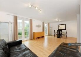 2 bedroom flat in Millennium Drive, London, E14 (2 bed) (#1054240)