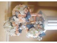 Wedding Bouquet's