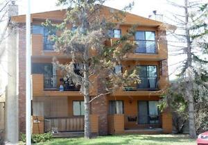 Welcome to John Manor 11624 - 124 Street NW