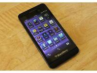 blackberry z10 swap for Samsung or what u got