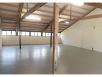 Workshop to rent at Easons Green, Near Halland and Uckfield TN22 5JH