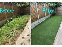 Cheap gardening service