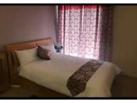 Furnished Large Double Room to Rent
