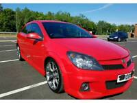 2008 Astra Vxr 2.0 Turbo 240bhp Power Red For Sale