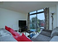 Stunning 1 bed unfurnished flat close to St Albans station and town