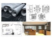 FREELANCE CAD TECHNICIAN OFFERING CAD DRAWINGS SERVICES