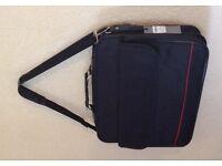 Brand New Lap Top/Messenger Shoulder Bag