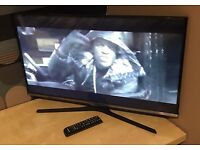 "Samsung 32"" LED FULL HD 1080P For Sale"
