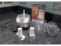 Magimix Le Micro Mini Chopper, Satin