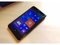 Nokia Lumia 625, unlocked