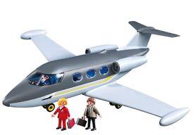 Playmobil - Private Jet (5619) Brand New - Unopened