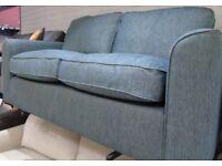 Charcoal 2 Seat Sofa