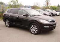2009 Mazda CX-9 GT AWD 7-PASS * Navigation *