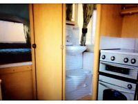 Pennine Pathfinder 600DL folding camper 2003