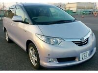 TOYOT ESTIMA 2.4 PETROL HYBRID 2008(58),8 SEATERS COMING SOON