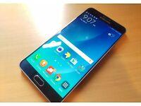 Samsung Galaxy Note 5, Unlocked