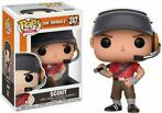 Funko Pop - Team Fortress 2  - Scout - No 247