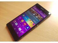 Sony XperiaZ2, unlocked