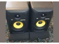 Active speakers | Speakers & Monitors for Sale - Gumtree