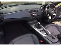 BMW Z4 2003 3.0L - Great Condition - Well Loved & Looked After! Fast Sale!