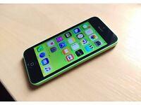 Apple iPhone 5C Green, 16GB, Unlocked