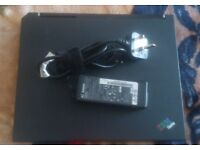 IBM THINKPAD R32 COMPLETE WITH CHARGER FOR SALE