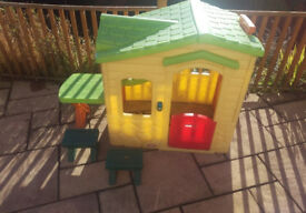 £100 Play House 1 year old