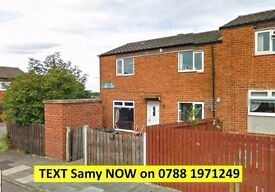 AMAZING: 3 Bed end terrace-£100pw, Hemlington. Refusbished. NO ADMIN FEES! -READY NOW ** ACT FAST!