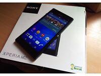 Sony Xperia M2, Unlocked