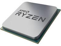 AMD YD260XBCAFBOX Ryzen 5 2600X Processor with Wraith Spire Cooler