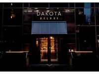 Full-time Concierge Driver at DAKOTA DELUXE HOTEL, Leeds city centre