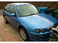 Rover 25 12 months MOT