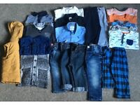 12-18 boys clothes