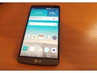LG G3, ON O2