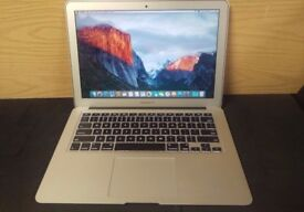 Macbook Air 2013 i7, 8GB, 512SSD