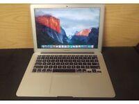 Macbook Air 2015 i7, 8GB, 512SSD