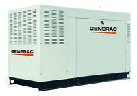 Generac 36 KW Air Cooled Generator