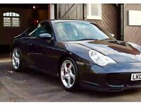 Porsche 911 996 C4S Famous Owner Low Mileage IMS Upgrade