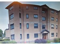 Bright 2 Bed Flat for Rent Paisley
