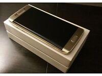 Samsung Galaxy S6 - 64GB - Gold Platinum