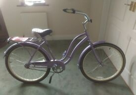 Schwinn Huntington Ladies Retro Bicycle