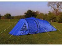 Eurohike, Cairns DLX 3 Men Tent