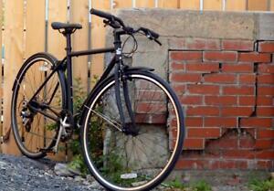 VELO NEW GEAR | Choix de vélos fixies et de ville neuf