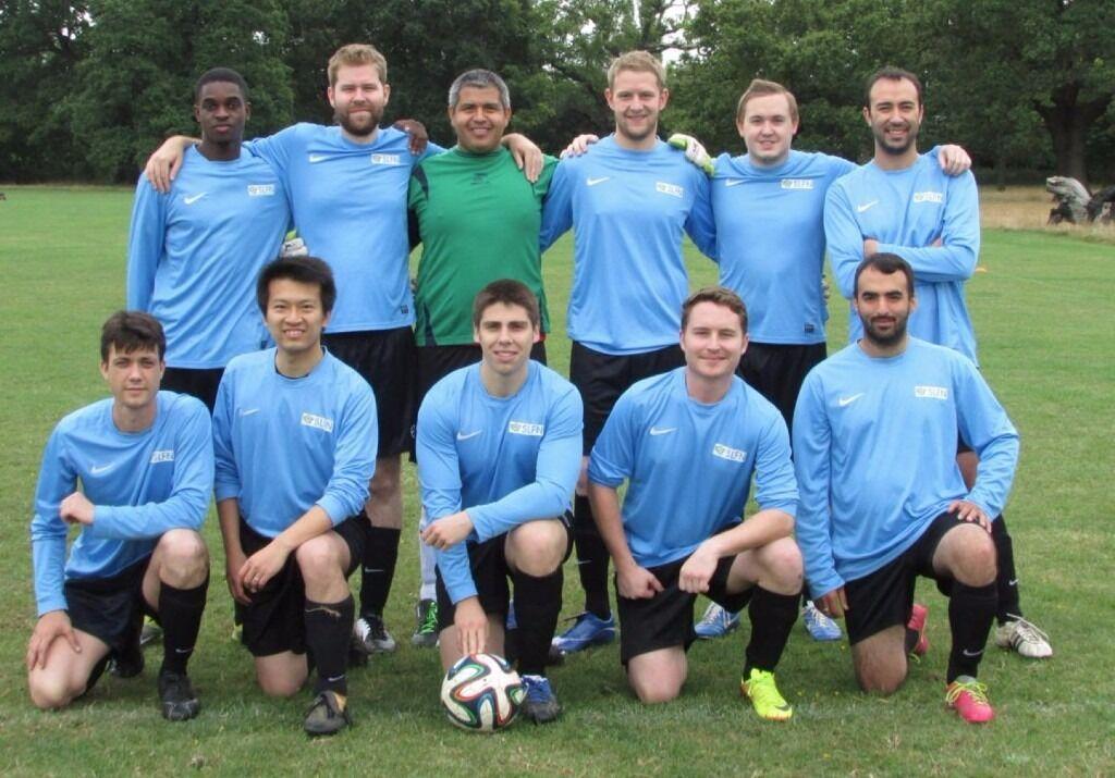 GET BACK INTO FOOTBALL, PLAY FOOTBALL IN CLAPHAM, MERTON,TOOTING, EARLSFIELD, MERTON,FOOTBALL LONDON