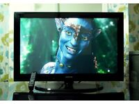 Samsung 42 inch HD TV Free Delivery