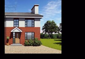 INVESTORS ! COLERAINE - Great deals in New semi-detached and detached homes in fantastic location.