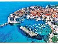 -Budapest, Dubrovnik or Prague? 💕 .B u x o m. travel buddy sought.|