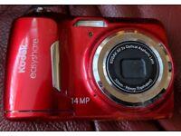 Digital camera 14mp